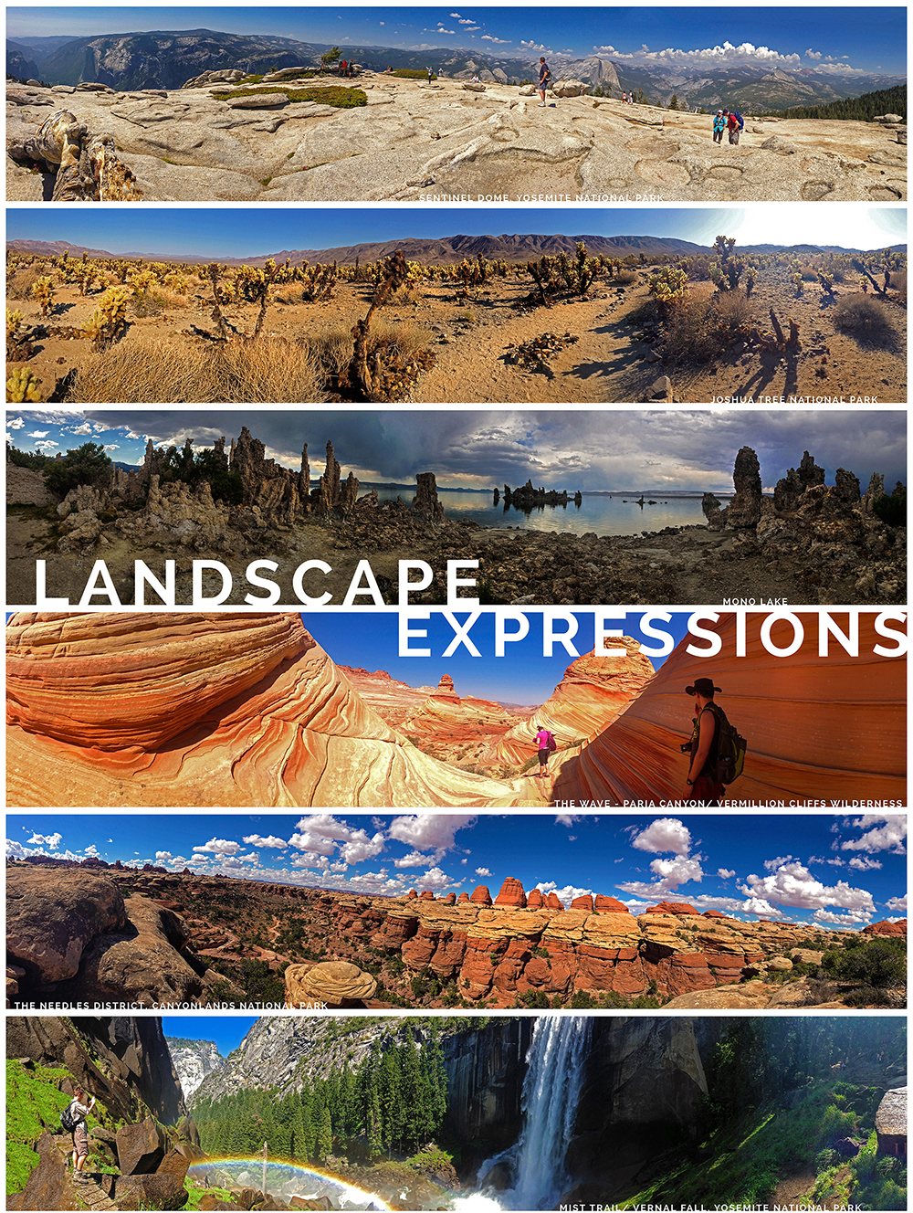 American Southwest 2014 Panorama Poster_01