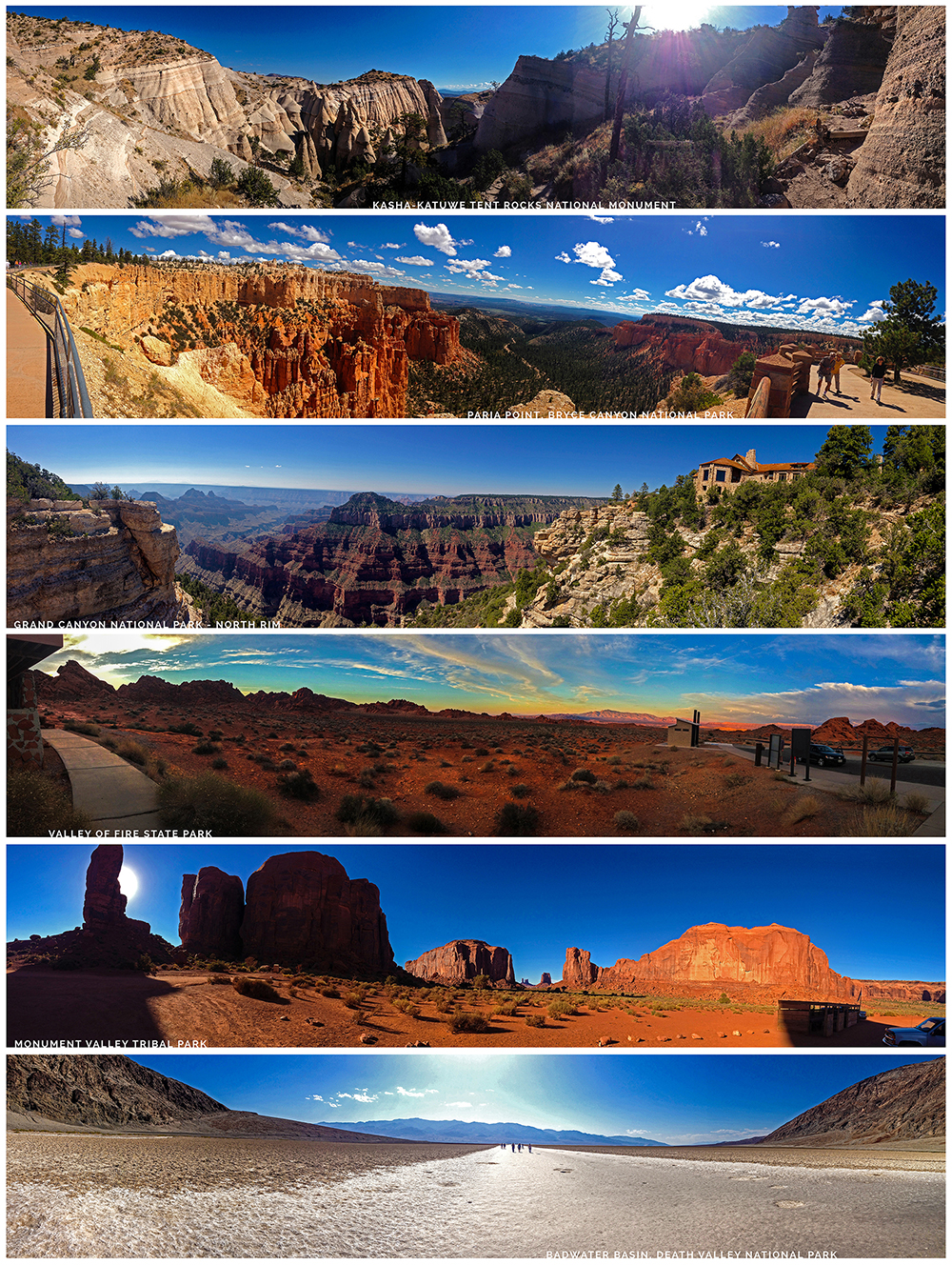 American Southwest 2014 Panorama Poster_01_2