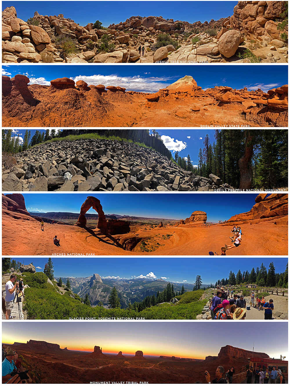 American Southwest 2014 Panorama Poster_02_2