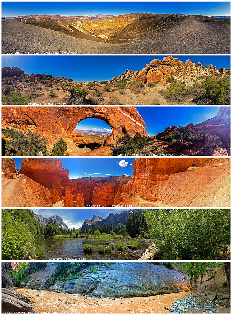 American Southwest 2014 Panorama Poster_03