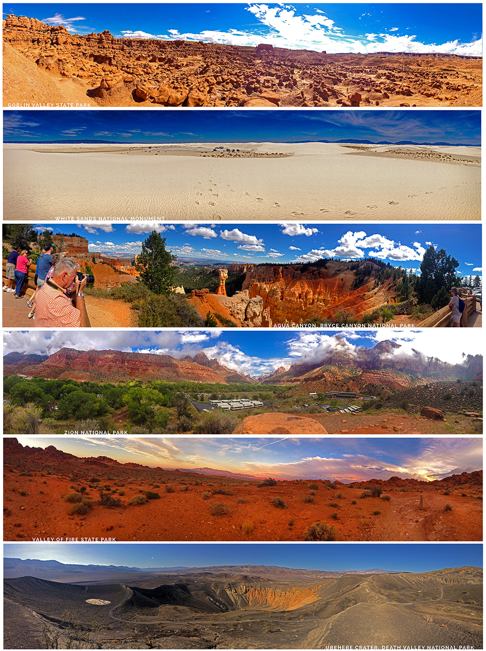 American Southwest 2014 Panorama Poster_07