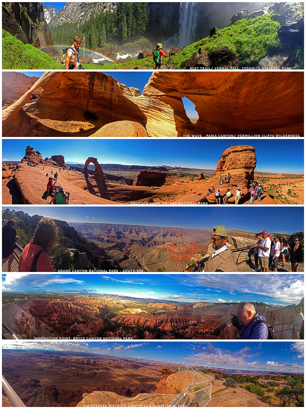 American Southwest 2014 Panorama Poster_08