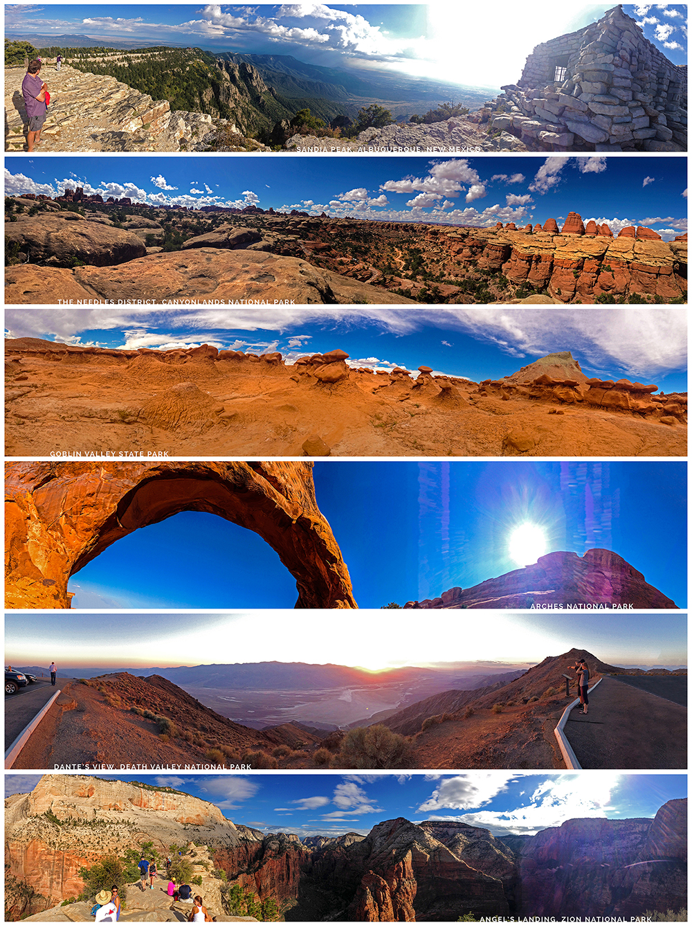 American Southwest 2014 Panorama Poster_08_2