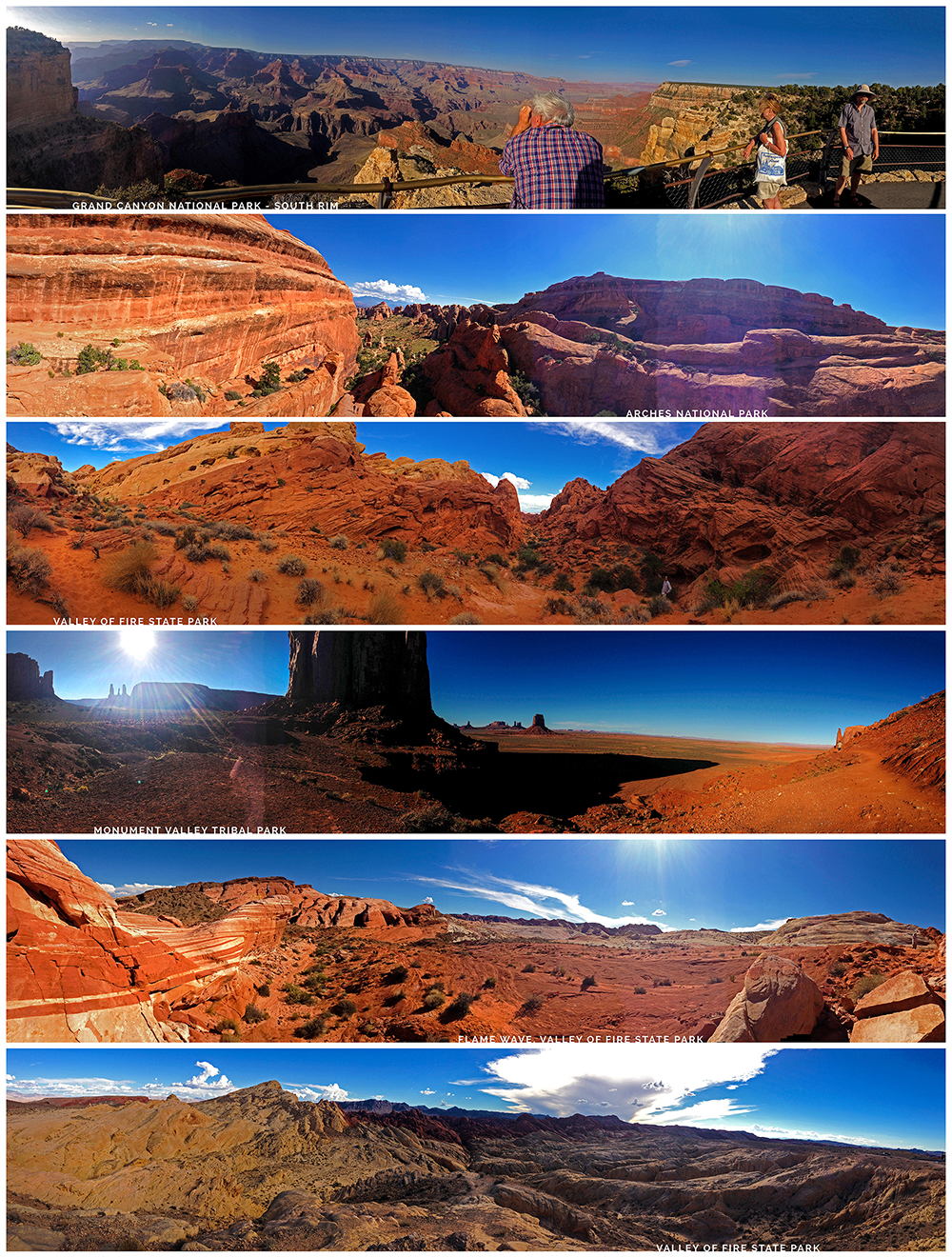 American Southwest 2014 Panorama Poster_09