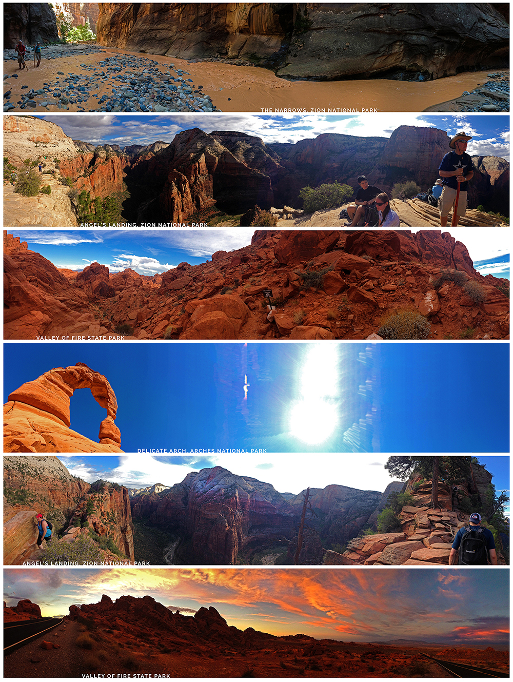 American Southwest 2014 Panorama Poster_09_2
