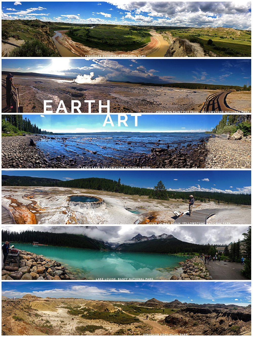 American Southwest 2016 Panorama Poster_09_01